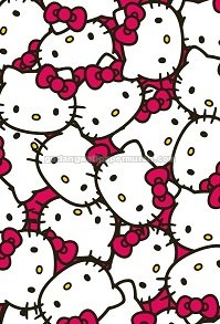Border List Border Hello Kitty Border Hello Kitty 051